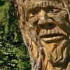 Idėjos medžio drožinėtojams