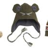 Kepurės – nuo A iki Z