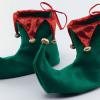 Kalėdinis elfas iš makaronų